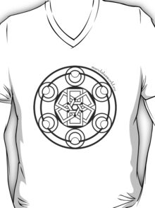 Celtic Mandala n1 Dark T-Shirt
