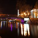 Staro Riga Light Festival 2011 by Martins Blumbergs