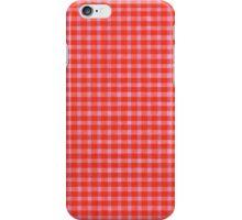 Gingham delicious Iphone case iPhone Case/Skin