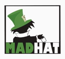 MAD HAT by Charles Thurston
