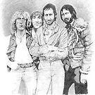 Long Live Rock! by Karen Clark