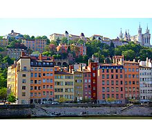 Lyon Photographic Print