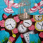 Clocks by AshleyCatherine