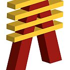 Apex Industries Logo by Antonio Palao