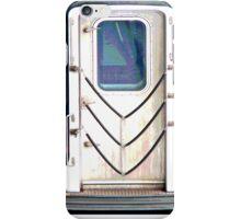 nyc subway iPhone Case/Skin