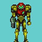 super metroid samus by cadaver138