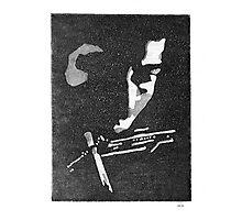 Robert Allen Zimmerman Photographic Print