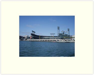 Giants stadium by SANDRA BROWN