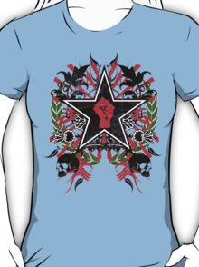 Revolution theme 2 T-Shirt