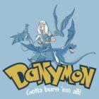 Danymon by eduardoribas