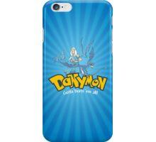 Danymon iPhone Case/Skin