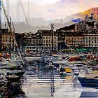 Marseille by Igor Shrayer