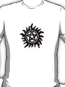 Supernatural - Alpha T-Shirt