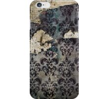 Wallpaper - Vintage iPhone Case/Skin