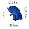 Cafe: Le Chat Bleu