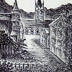 OBER MARSBERG by REKHA Iyern [Fe] Records Canada