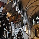 Saint Patrick's Cathedral, Dublin, Ireland by LESpiker