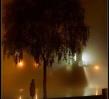 Trent Glow by MJmerry
