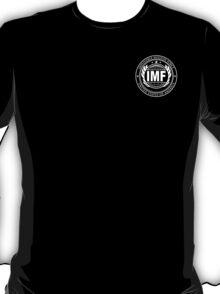 I M F 2011 Logo T-Shirt