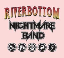 Riverbottom Nightmare Band Kids Clothes