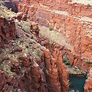 Karijini National Park by Robert Elliott