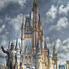 Where Dreams Come True by Photographs by Crane