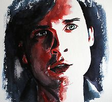 Rouge (Red-Tom Welling)featured in the Group , just Fun by FDugourdCaput