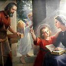 The Holy Family by ©The Creative  Minds