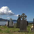 Resting in peace... by CliveOnBeara