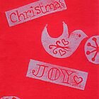 Amity Slockee's 'Christmas Joy' by Art 4 ME
