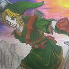 Link by ShayCat
