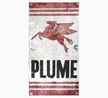 Plume by Harvey Schiller