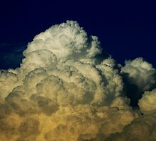 Cumulonimbus by Anthony Superina