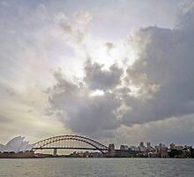 Spotlight on Sydney by George Petrovsky