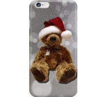 Happy Bear-mess! iPhone Case/Skin