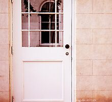Doors by BonnieToll