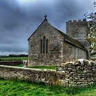 Dorset Church.  by Daniel  Bristow