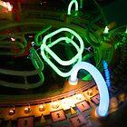 Neon Lights by madamealyssa