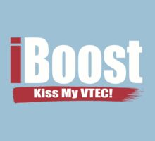 iBoost by JDMSwag