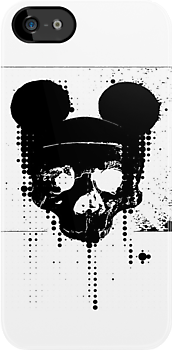 Horror Mickey 6 by lab80