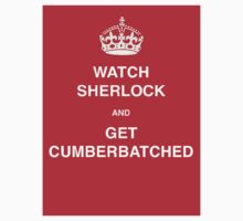 Get Cumberbatched. by jamfucker