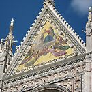 Siena Cathedral by Fara
