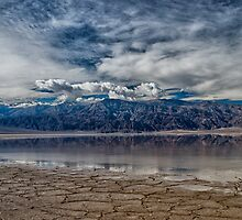 Death Valley by Cat Connor