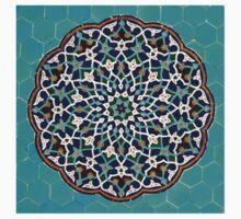 Mosaics by Haggiswonderdog