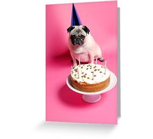Happy Birthday Honey Greeting Card