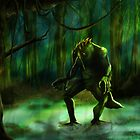 The Swamp by VIGGART