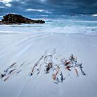 Friendly Beaches (iii), Tasmania, Australia by Matthew Stewart