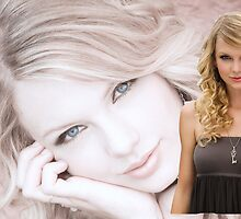 Taylor Swift by Chetan Patel