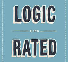 LOGIC by Steve Leadbeater