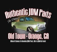 Authentic JDM Parts by JDMSwag